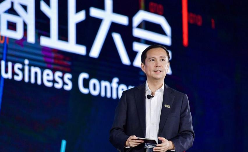 阿里董事局主席张勇:一把手最重要责任是引领创新