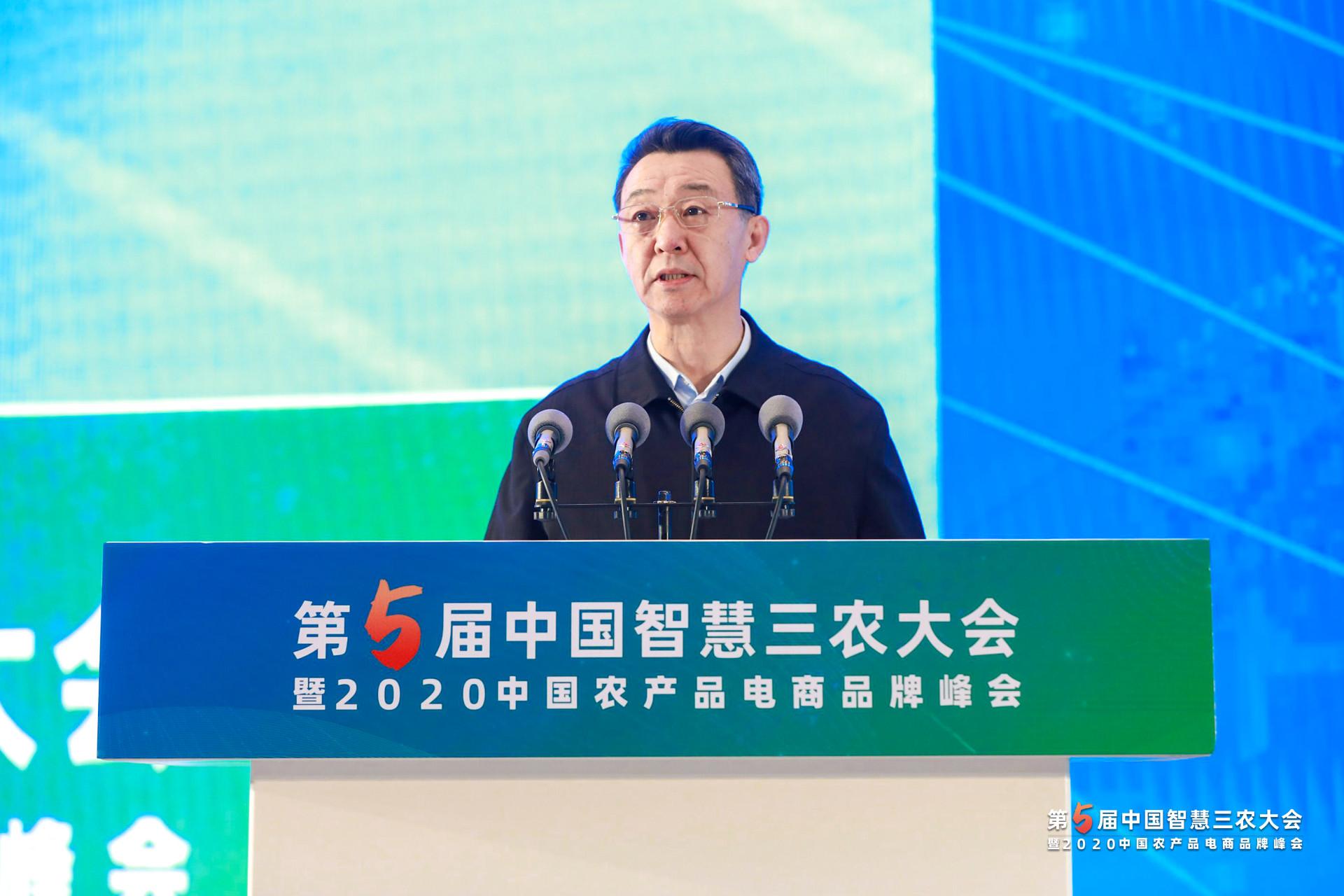 全国政协委员于培顺:2021是实施乡村振兴战略的开局年