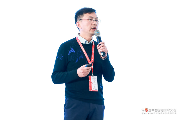 """农夫电商段鹏:数字化是未来乡村振兴及""""三农""""重中之重"""